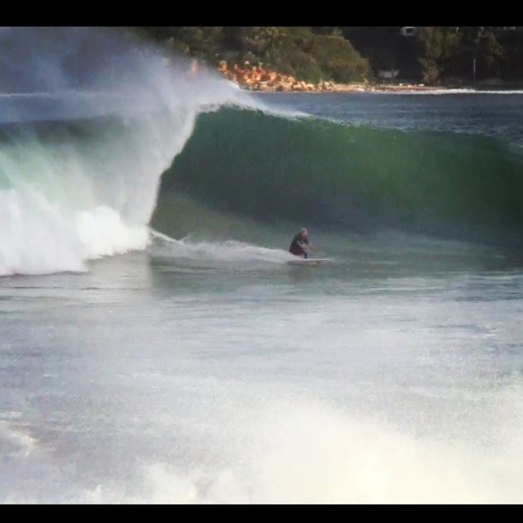 Puerto Escondido flashbacks